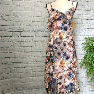 RACHEL RACHEL ROY Wonderlust maxi dress